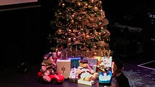 企業クリスマスイベント
