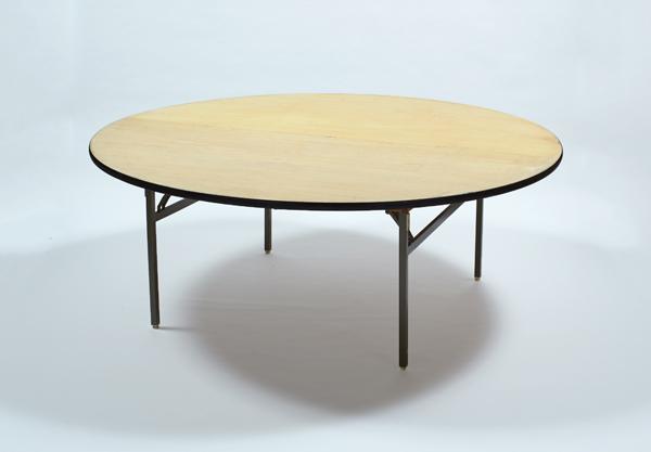丸テーブル(1800丸)