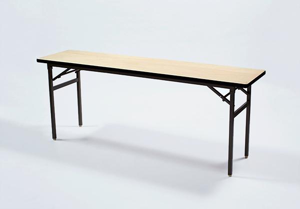 角テーブル(450×1800)