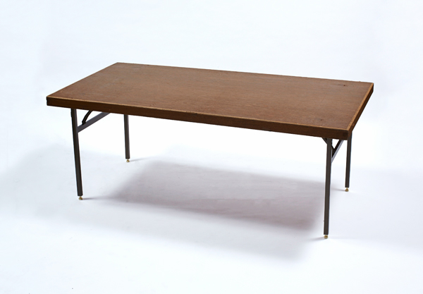 角テーブル(900×1800)